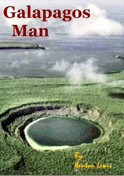 Galapagos Man