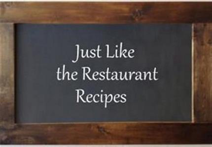 chicken chain restaurant recipes raising cane s chicken fingers and