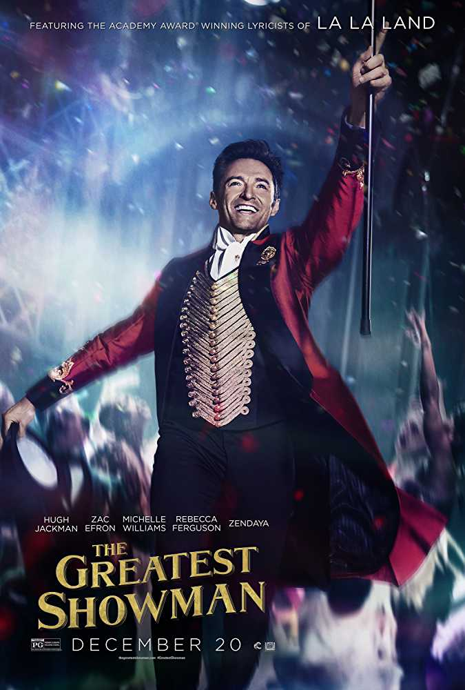 The Greatest Showman 2017 Esub BluRay 5 1 Dual Audio English Hindi GOPISAHI BID