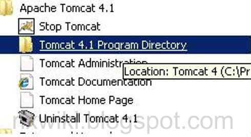 change the Tomcat default port number