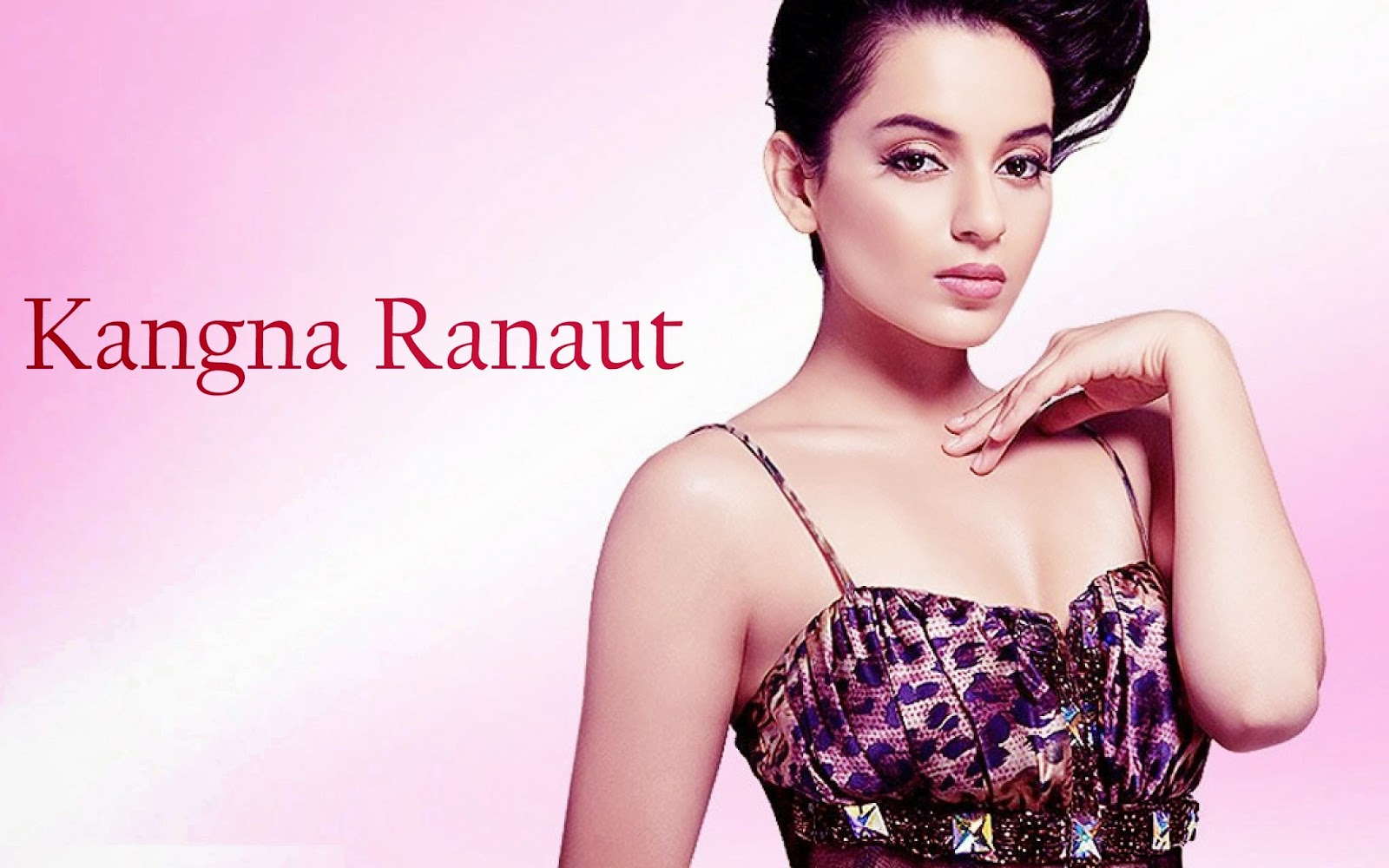Bollywood actress Kangana ranaut hd image wallpaper free download for desktop