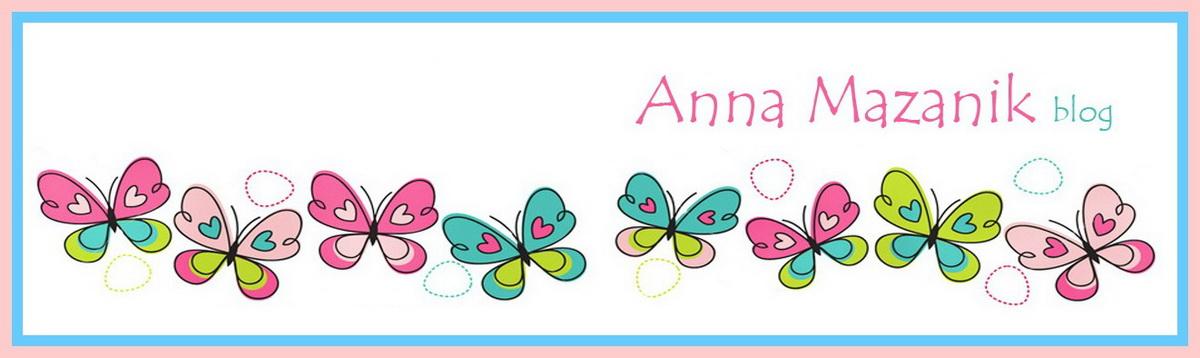 Anna Mazanik
