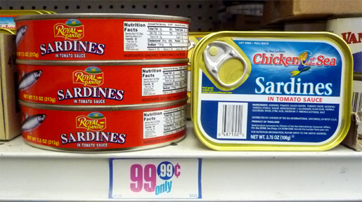 Is Canned Mackerel Good For Dogs