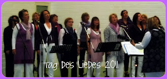 Auf Einladung des Wewelsflether Gesangsverein