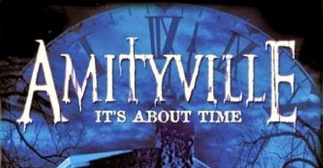 Amityville 1992, película