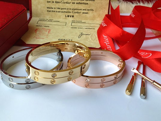 symbolism gold bangle a biltmore investment image love is worth yellow the blog cuff of cartier bracelet size why
