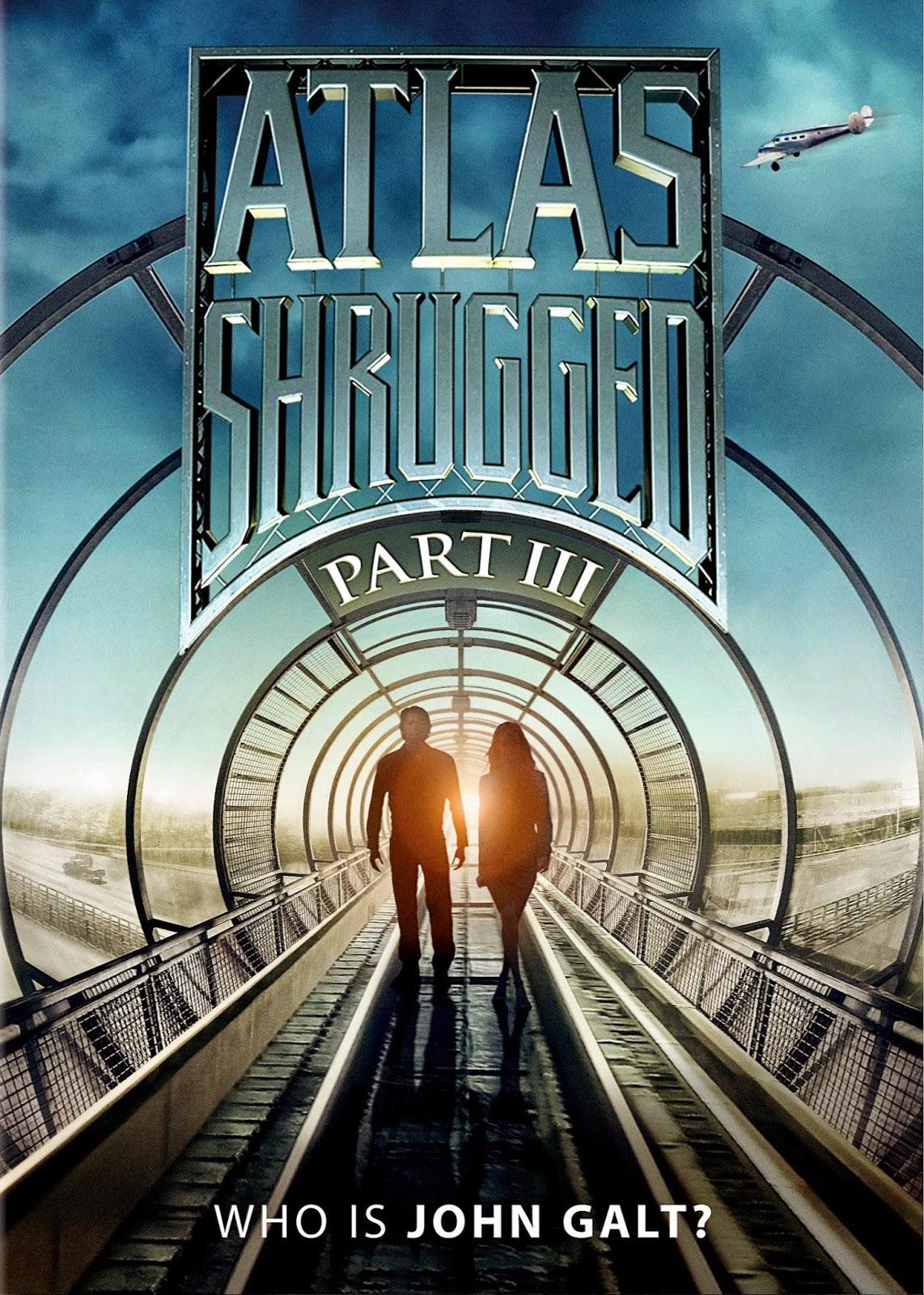 A Revolta de Atlas: Parte 3 – Legendado (2014)
