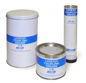 Coupling Grease
