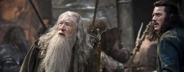 MOVIES: The Hobbit:The Battle of the Five Armies - First Look Promotional Photos