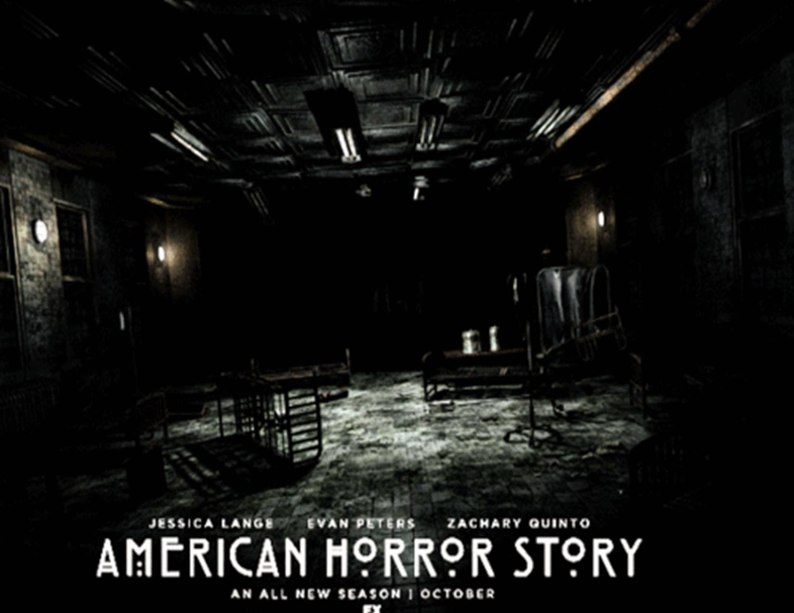 Watch American Horror Story Season 2 Episode 10 S02xE10 Online 2x10