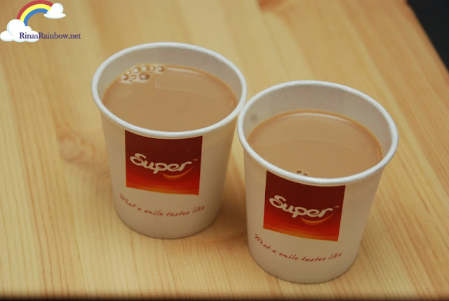 Super Coffee