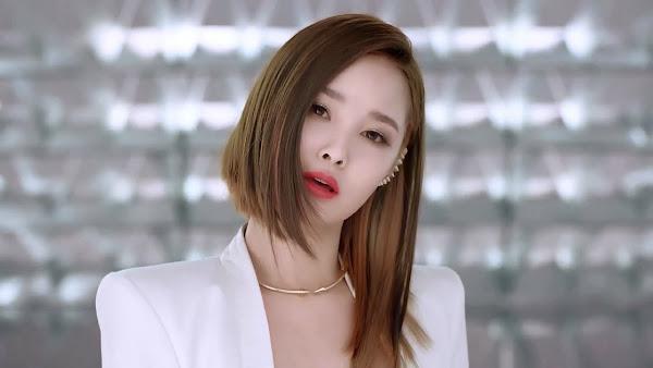 Dal Shabet BBB Woohee