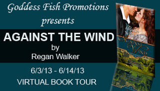 Against the Wind Blog Tour