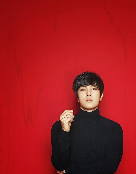 Shinhwa Dongwan 2015
