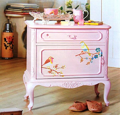 Princess Room On Pinterest Painted Beds