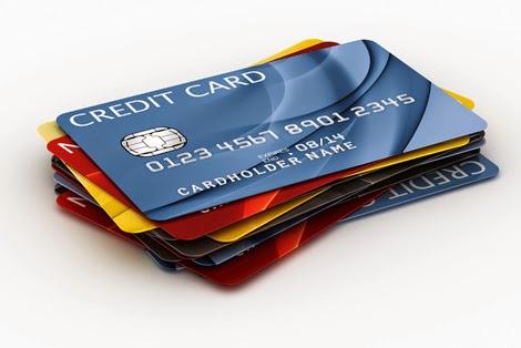 visa mastercards credit cards