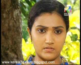 anitha tv serial anitha nair anitha malayalam tv serial actress stills