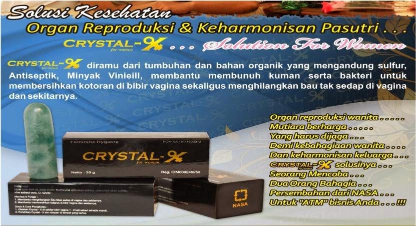 crystal x  obat perapat vagina  081991197779 PIN BBM 2387ED7E
