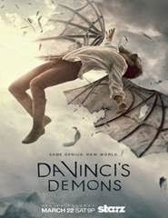 Da Vinci's Demons 1ª a 2ª Torrent