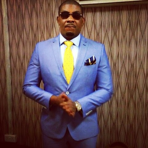 Tweets Of The Day: Don Jazzy And Atiku On His Forbes Status *hehe