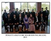Mesyuarat Pemuafakatan Zon PKG Bujang 04.03.2013