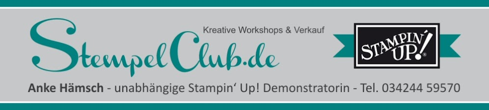 Stampin' Up! Stempelclub Leipzig | Workshops, Ideen, Onlineshop