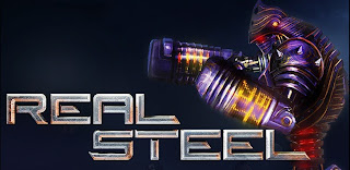 Real Steel HD 3D Game