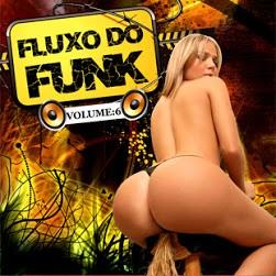 Fluxo Do Funk - Vol.6