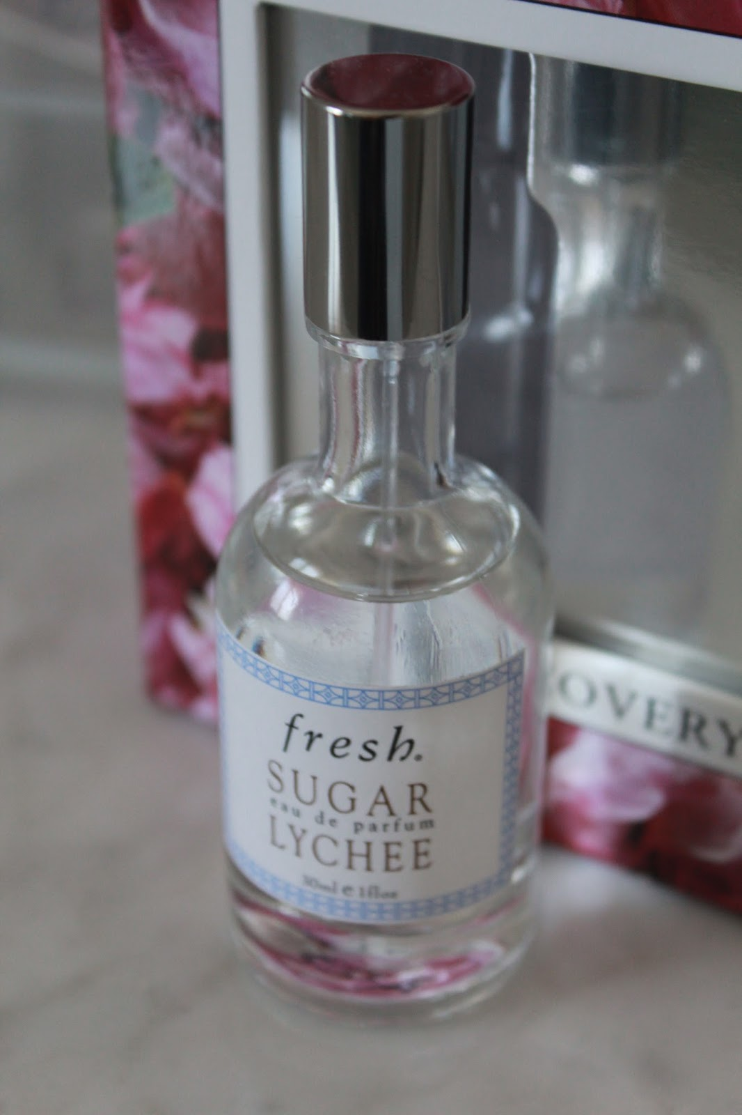 fresh rose discovery kit beauty review