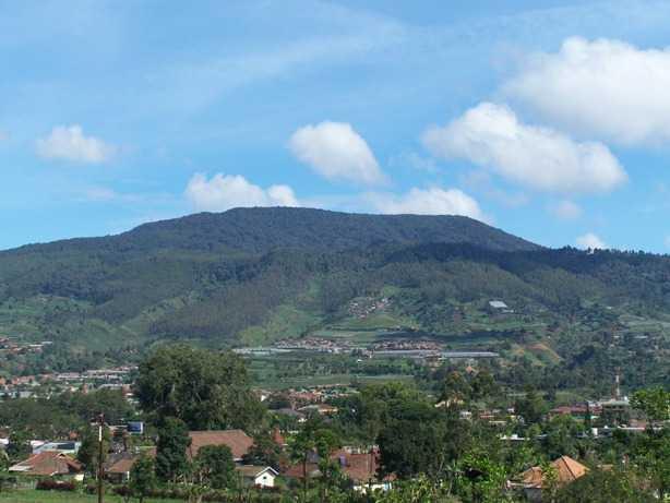 agen foredi tigaraksa gunung gunung di indonesia ii