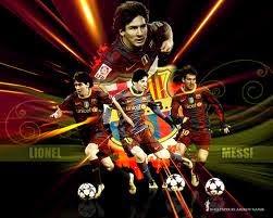 """Tiada Pekan """"Tanpa REKOR"""" buat Lionel Messi !!"""