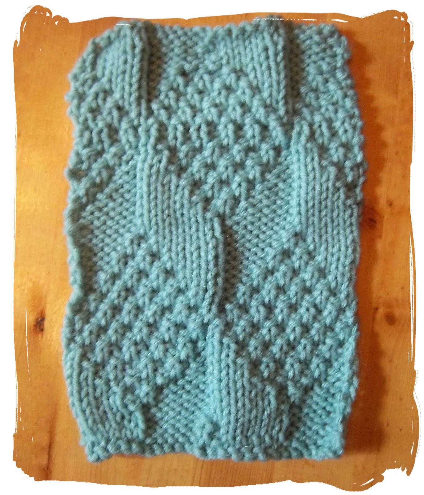 knitting stitches-Knitting Gallery