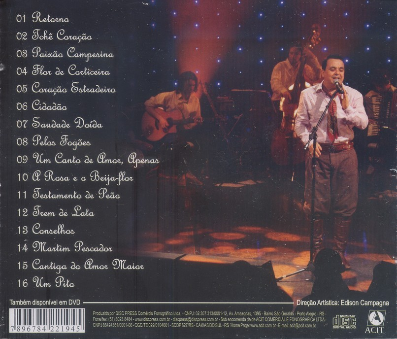 Baixar Musica Romance Na Tafona Wilson Paim MP3 Download
