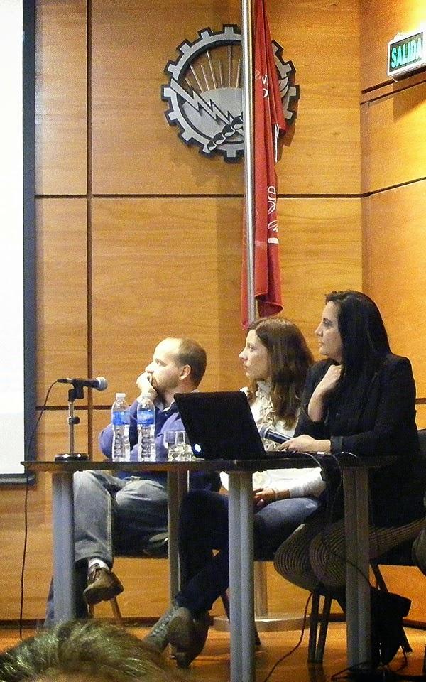 Conferencia: Sexualidades con perspectiva en diversidad funcional