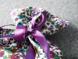 woreczek na prezent