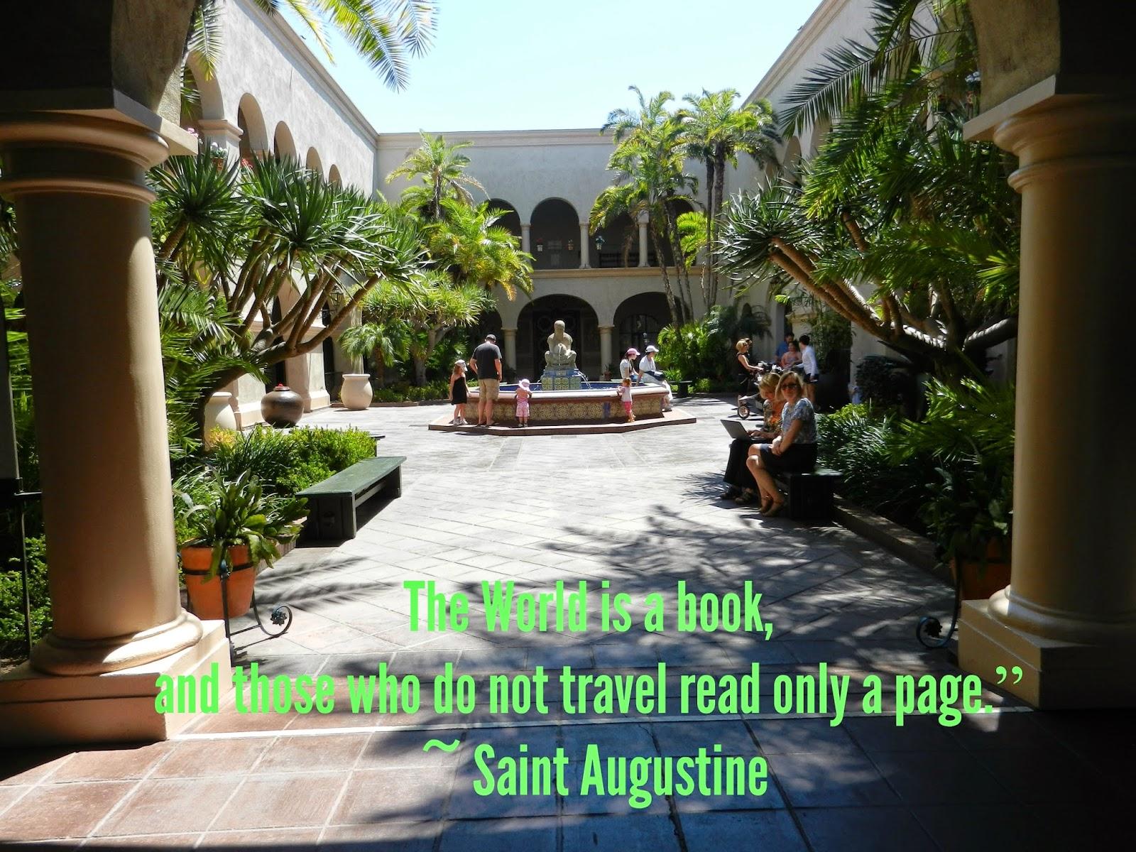 best inspiring travel quotes