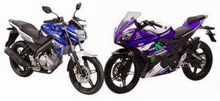Harga Modifikasi Yamaha Vixion menjadi R15