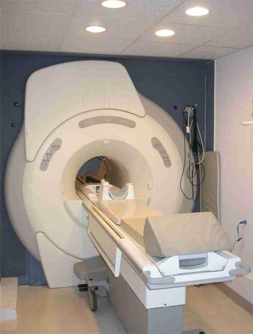 Ely needs an MRI