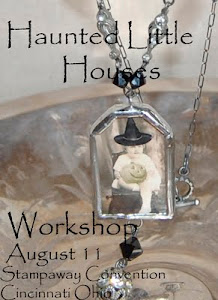 Haunted Little Houses ~Workshop Full