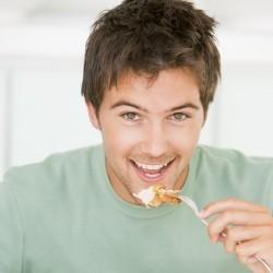 هل تعلم لماذا يفضل الرجل طعام أمه حتى بعد الزواج؟