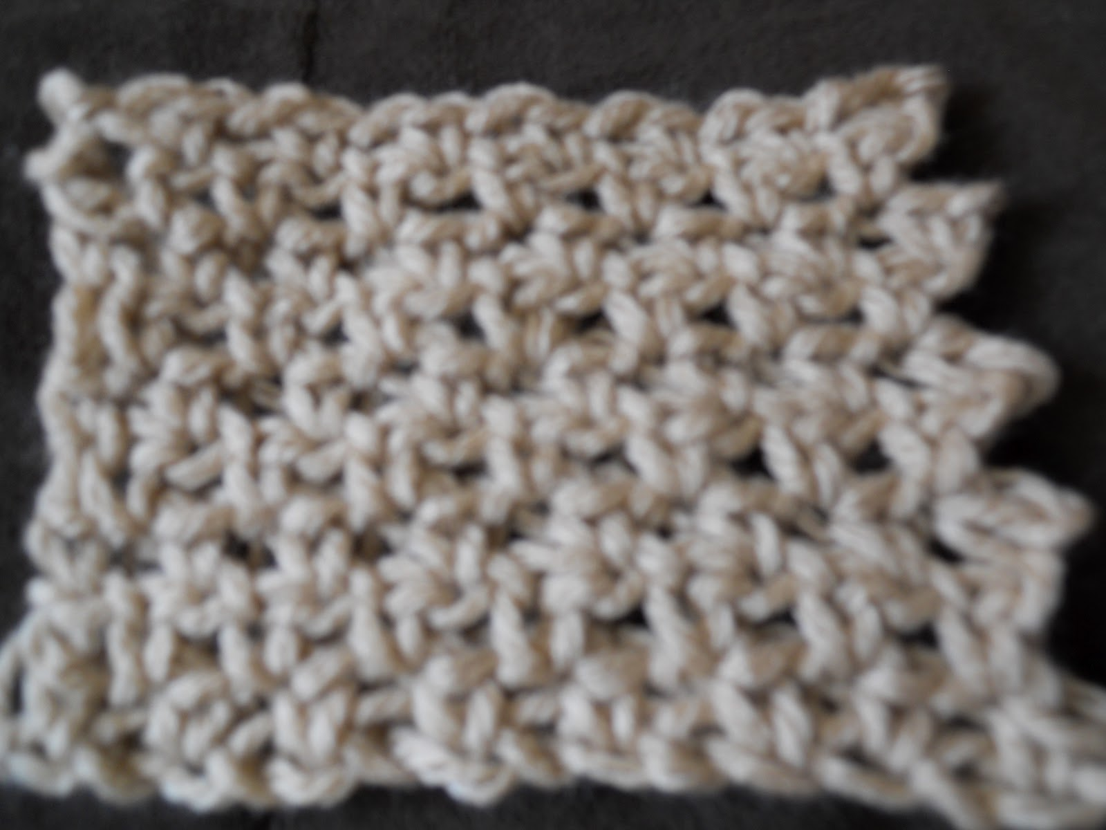 Beginning Crochet Stitches : learn how to crochet basic stitches, plus beginner