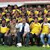 Sriwijaya FC U-21 Tak Gentar Hadapi Timnas U-19