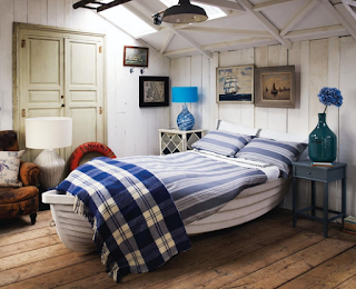 How to Create Nautical Home Decor?