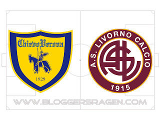 Prediksi Pertandingan Livorno vs Chievo