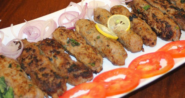 Malai seekh kabab by zubaida tariq masala tv fast food recipes malai seekh kabab by zubaida tariq forumfinder Gallery