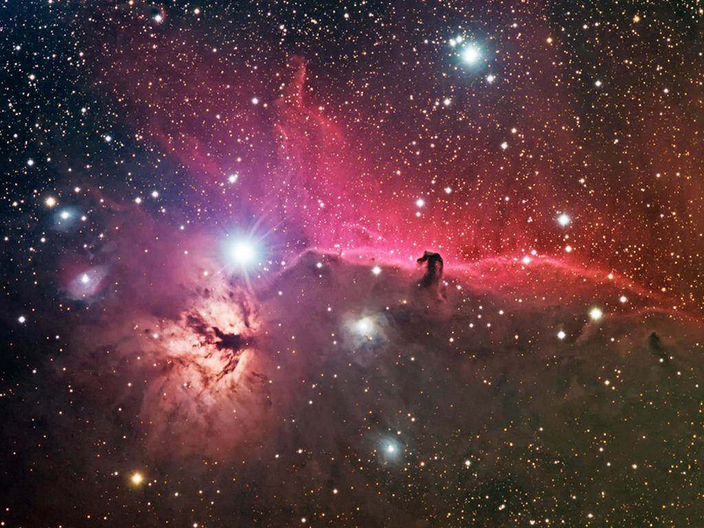 Good   Wallpaper Horse Nebula - Horsehead-Nebula-Wallpaper-HD-01  You Should Have_152118.jpg