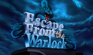 Escape from the Warlock
