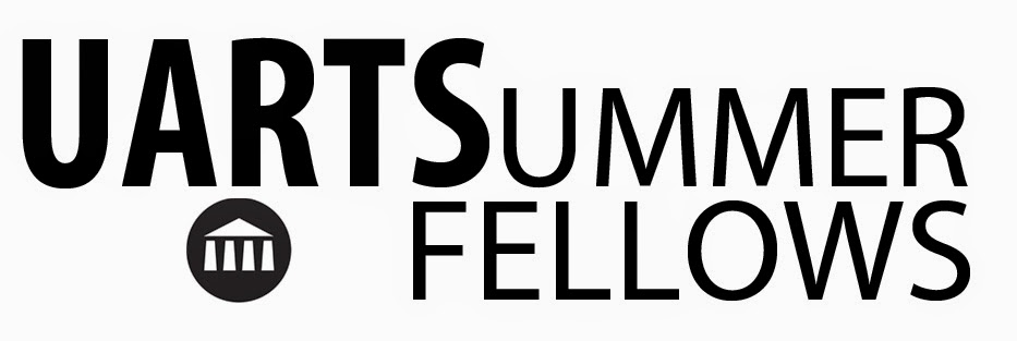 Summer Fellows 2014