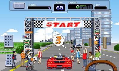 Final Freeway 2R - Andoid