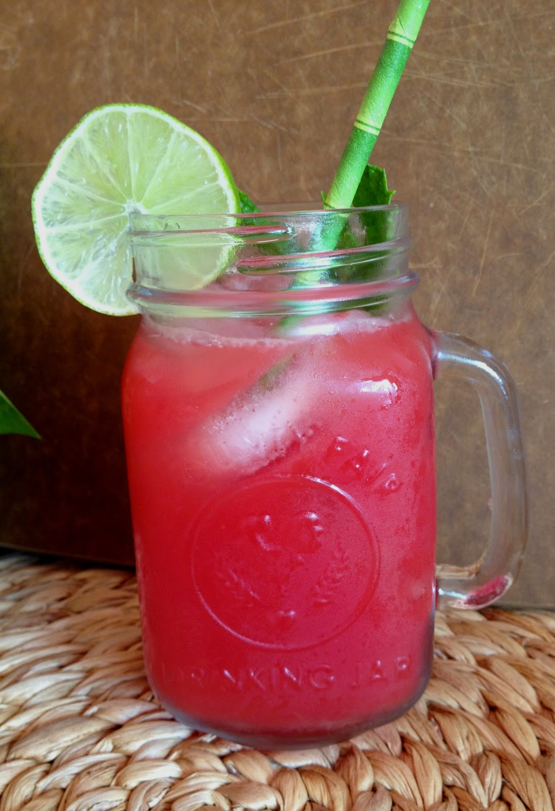 Watermelon Juice - Caity